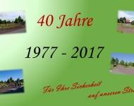 40 Jahre 1